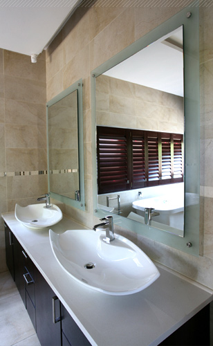 Glass Mirrors and Glazing